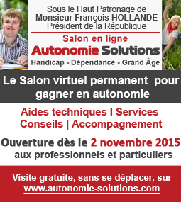 Salon virtuel Autonomie Solutions