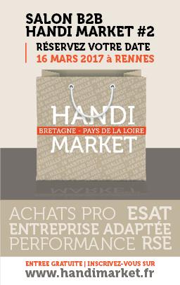 Salon Handi Market